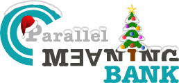 Parallel Meaning Bank logo